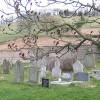 Cemetery, Oldway Baptist Church