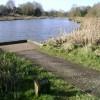 Fishing peg, Kingfisher Pool