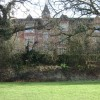 Warwick School from Myton Fields