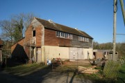 Farm Building at Wedd's Farm