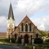 Burstwick Methodist Church