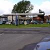 Burstwick service Station