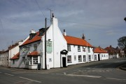 The George and Dragon, Aldbrough