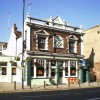 The Laurie Arms, Shepherds Bush Road