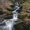 Waterfall, above Abercwmboi