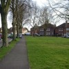 Greenspace, All Saints Road, Warwick