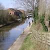 Grand Union Canal, Warwick, at Bridge 48