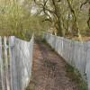 Footpath off Padley Wood Bridge (TCC-80)