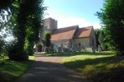 St Peters Church, Ightham