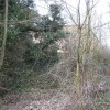 Remains of the Cirencester branch of the Thames & Severn Canal