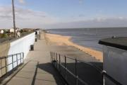 Shell Beach Canvey