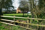 Olivemead Farm, Olivemead Lane, Dauntsey