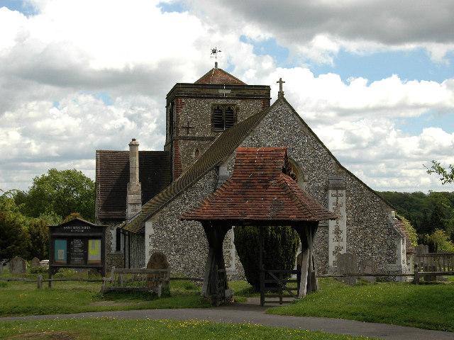 St Margaret Chipstead