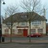 Former Three Horsehoes Pub