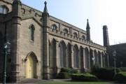 Longton - St James Church