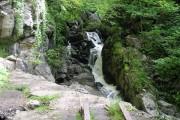 River Sychryd