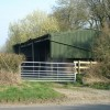 Barn - Clarkham Cross