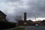 The Parish Church of St. John, Kimberworth, Rotherham