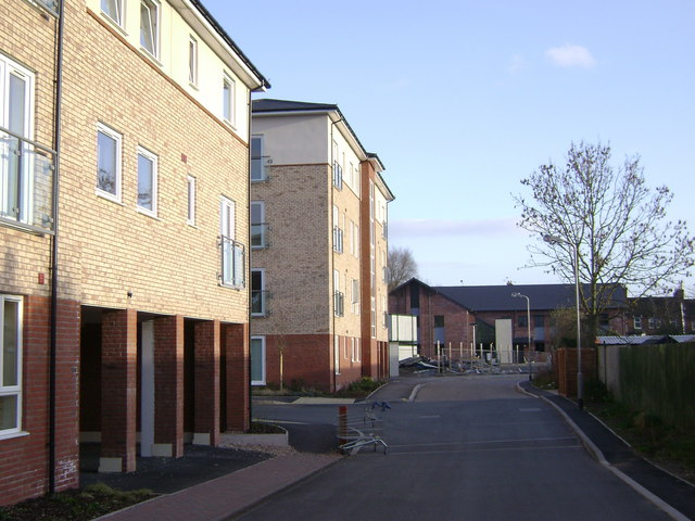 Portobello Way, Warwick