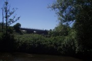 Mid Devon : Old Hill Bridge & River Culm