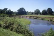 Mid Devon : River Culm