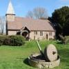 Pixley Church