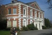 Lightwood House