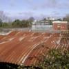 Ford's staff car park and bike sheds, Prince's Drive, Leamington Spa