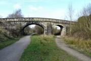 Green Lane Bridge