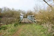 Bridge over The Ouse
