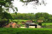Hoe Benham Farm