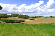 Two Farms near Boxford