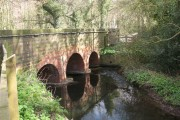 Fotherley Brook Bridge