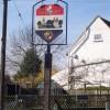 Langley Village Sign