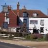 The Plough Public House, Five Wents