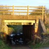 Railway Bridge near Ampthill