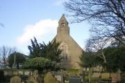 St Maxentius Church, Bradshaw