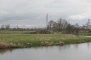 River Dove and Mill Sluices