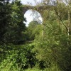 The Viaduct on the old dismantled railway
