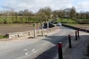 Carew Bridge