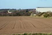 Industrial units, Harworth