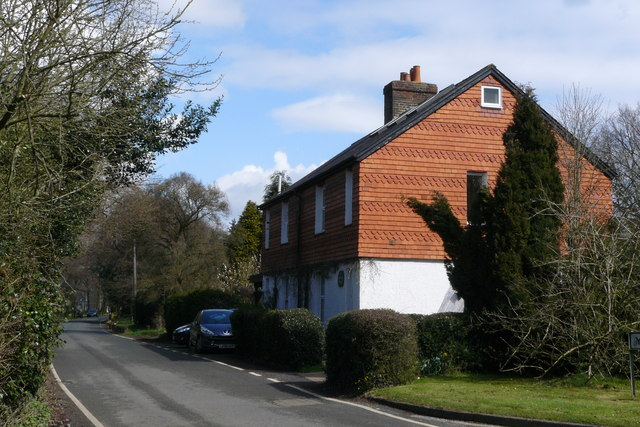 How Green Cottages, Chipstead