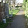 Milverton cemetery, Old Milverton Road, Leamington Spa