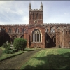 Church of The Holy Cross, Crediton