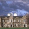 Forde house, Newton abbot