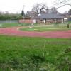 Edmondscote Athletics Track, Leamington Spa
