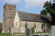 Stoke St Mary Church