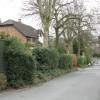 Altrincham - Gorsey Lane