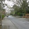 Altrincham - Grey Road