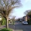 Acacia Road, Leamington Spa